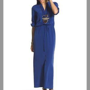 NWT Chico's Utility Dress, size 3